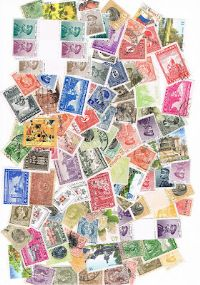 100 different Serbia packet